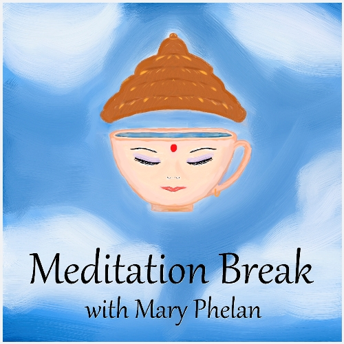 meditation break